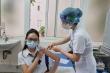 Bao nhiêu người Việt được tiêm vaccine COVID-19?