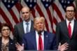 6 thành viên nhóm vận động tranh cử của ông Trump dương tính với COVID-19