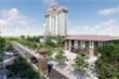 Vinaconex 3 xây dựng trung tâm thương mại lớn nhất tại Phổ Yên - Thái Nguyên