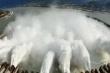 Trung Quốc: Mưa lớn triền miên, đập Tam Hiệp lần đầu xả lũ trong năm