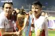 Viettel có phải nhà vô địch ghi ít bàn nhất lịch sử V-League?