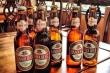 Bia Hà Nội: Kỳ lạ lợi nhuận giảm sâu, lương lãnh đạo vẫn tăng ầm ầm