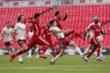 Trực tiếp Siêu cúp Anh  Arsenal 1-1 Liverpool: Hai đội đá luân lưu