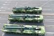 Trung Quốc tiếp tục 'khoe' tổ hợp tên lửa siêu thanh mới nhất DF-17