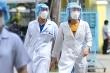 Hà Nội thêm 12 ca dương tính SARS-CoV-2, 3 người ở chung cư Mipec Long Biên