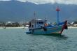 11 người dùng tàu đánh cá đi từ Đà Nẵng ra Huế để trốn cách ly