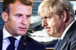 Pháp giận dữ với bộ tam AUKUS, khẳng định bị Anh - Mỹ 'đâm sau lưng'