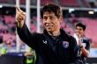Sa thải HLV Nishino, bóng đá Thái Lan vỡ mộng châu Á