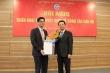 Ông Lê Văn Tuấn phụ trách điều hành Cục Tần số Vô tuyến điện