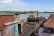 Bắc Giang: Bắt nhóm đối tượng lạm dụng chiếm đoạt 60 tấn than cám trên sông