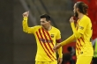 Messi lập cú đúp, Barca vô địch cúp Nhà vua Tây Ban Nha