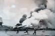 Khoảnh khắc lịch sử ngày giải phóng Sài Gòn 1975