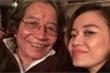 Con gái nhạc sĩ Phó Đức Phương nghẹn ngào: 'Bố ơi, vĩnh biệt bố'