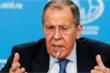 Ngoại trưởng Nga tiết lộ bất ngờ vụ Iran bắn nhầm máy bay Ukraine