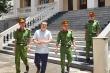 Đại uý công an ở Bến Tre bị phạt 4 năm tù vì 18 lần gọi điện vòi tiền chạy án