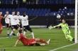 Vòng loại World Cup: Tuyển Đức thua sốc