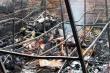 Cháy chợ ở Hà Tĩnh, hàng trăm người căng mình dập lửa trong đêm