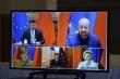 EU và Trung Quốc ký kết thỏa thuận đầu tư toàn diện