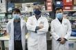 Công bố mô hình bào thai người đầu tiên được tạo nên từ tế bào da