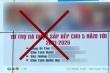Ninh Bình: Khởi tố, bắt giam kẻ tuyên truyền chống phá Nhà nước trên Facebook
