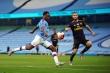 Ngoại Hạng Anh trở lại: Man City vùi dập Arsenal
