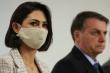 Bản tin COVID-19 thế giới 31/7: Vợ Tổng thống Brazil nhiễm bệnh