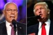 Bị cựu Ngoại trưởng Colin Powell chỉ trích nói dối, ông Trump phản bác ra sao?