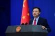 Phản ứng lệnh trừng phạt từ Mỹ, Trung Quốc bao biện việc cải tạo đảo ở Biển Đông