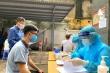 Hà Nội: Thêm ca dương tính nCoV là bảo vệ Khu công nghiệp Thăng Long