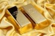 Giá vàng cuối tuần quay đầu tăng mạnh