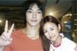 Lee Hyori từng hẹn hò với Bi Rain?