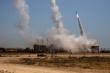 Xung đột dải Gaza: Lebanon nã tên lửa sang Israel
