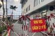 TP.HCM phong tỏa một tháp chung cư City Gate quận 8