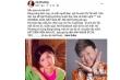 Viếng Chí Tài, ca sĩ Hà Phương góp 50 nghìn USD vào quỹ từ thiện mang tên ông