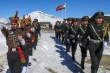 Trung Quốc điều 60.000 lính áp sát biên giới Ấn Độ