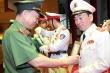 Ông Trần Quốc Tỏ nhận quyết định làm Thứ trưởng Bộ Công an