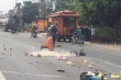 Tạm giữ tài xế Innova tông chết 3 phụ nữ ở Phú Thọ