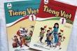 Tiếng Việt 1 Cánh Diều đầy rẫy 'sạn', chỉnh sửa sách có khả thi?