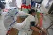 F0 khỏi bệnh ở lại cứu F0: 'Tôi mang ơn y bác sĩ đã cứu mình khỏi cửa tử'