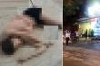 Nữ  chủ cửa hàng quần áo ở Hưng Yên bị nam thanh niên dùng dao sát hại