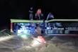 Khen ngợi Công an Quảng Bình giải cứu 18 người trên xe khách bị lũ cuốn