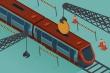 Video: Đường sắt cao tốc Bắc Nam quy mô đến đâu?