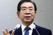 Thị trưởng Seoul mất tích nghi liên quan đến quấy rối tình dục