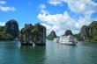 Quảng Ninh bác tin du thuyền có khách Trung Quốc nhiễm corona vào Hạ Long