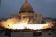 4 người chết trong vụ bạo loạn tòa nhà Quốc hội Mỹ
