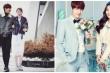 Nhìn lại chuyện tình yêu cổ tích gần 3 năm của Lee Min Ho và Suzy
