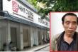 Bắt tạm giam nguyên Phó Giám đốc Sở KH-ĐT Hà Nội liên quan vụ Nhật Cường