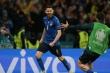 Video: Morata hóa tội đồ, Jorginho sút 11m đưa Italy vào chung kết EURO