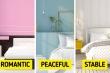 Trắc nghiệm vui đoán tính cách: Có gì trong phòng ngủ của bạn?