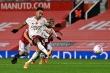 Trực tiếp bóng đá Man Utd vs Arsenal vòng 7 Ngoại Hạng Anh